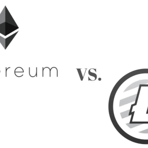 Ethereum vs Litecoin Price Analysis: Ethereum surges while Litecoin Falls Slightly In The Week