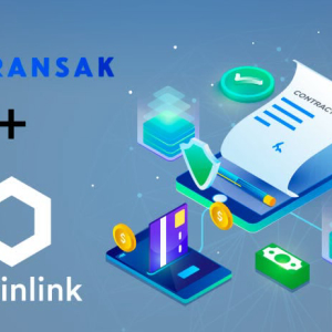 Transak Announces Integration with Chainlink Oracle to Bridge Smart Contracts with Crypto/Fiat Payment Gateways
