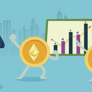 Ethereum Vs Ripple: Ethereum Declines By 6.9% While XRP By 6.5% In The Last 20 Days