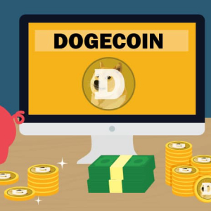 Dogecoin Price Corrects Below $0.0035; Reflects Bearish Divergence