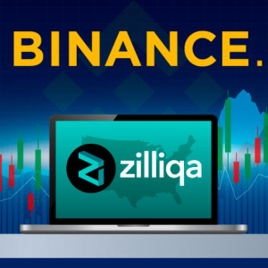 Binance.US Adds Support to Zilliqa Token