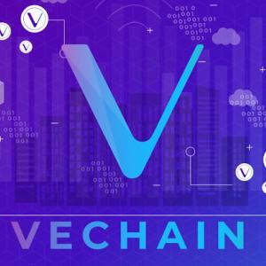 VeChain (VET) Registers Tremendous Upsurge; Finds Room to Grow