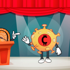 Coronavirus Based Cryptocurrency CoronaCoin Enters the Crypto Market