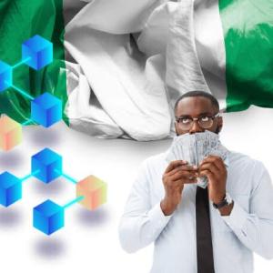 Entrepreneur Uses Blockchain Technology to Eradicate Poverty in Nigeria