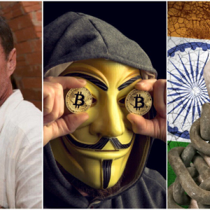 India To Ban All Digital Tokens, As Per Bill Leaked Online; McAfee Says It's Impossible To Ban Crypto
