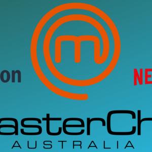 Masterchef Australia Hosts in Multi-Million Dollar Deal Talks with Netflix and Amazon