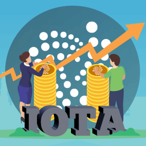 IOTA Price Analysis: MIOTA Value Escalated by 27% in the Past 5 days