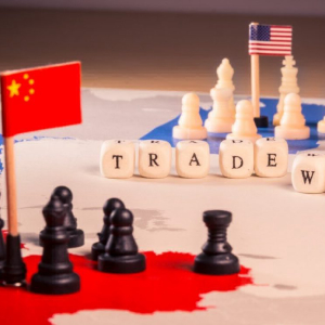 Wall Street Believes That the Trade War with China is Set to Continue