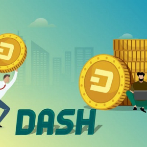 DASH Records Over 18% Surge Since the Beginning of 2019