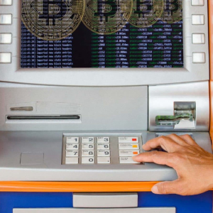 Cyber Crime Report: More than 122 times Double Spends Used to Rob a Zero Confirmations Cryptocurrency ATM