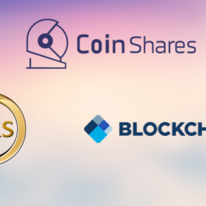 CoinShares, Blockchain and MKS Switzerland Collaborate to Launch Bitcoin Network Backed Token DGLD