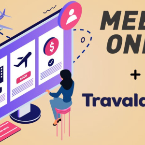 MEET.ONE Wallet Joins Hands With Travala To Aid Travel Industry