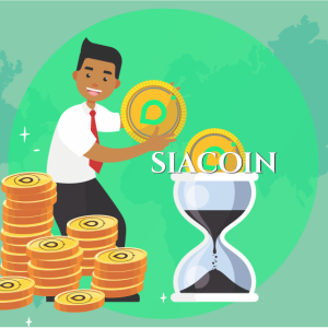 <bold>Siacoin</bold> Price Analysis: <bold>Siacoin</bold> On The Track To Catch The Bull