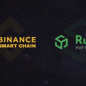 Rubic.exchange Integrates with Binance Smart Chain