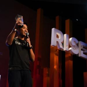Haulio Wins Prestigious PITCH Competition 2019 at RISE