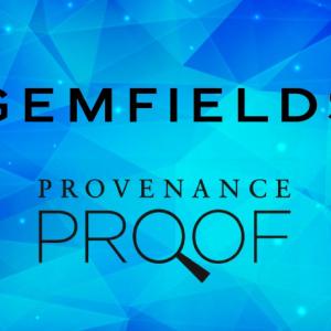 Gemfields Sells Emeralds With Provenance Proof Blockchain Technologies