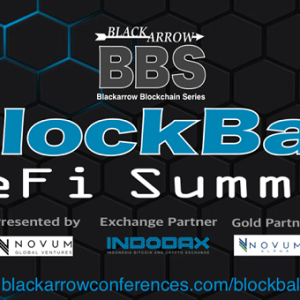 Blockbali DeFi Summit is Going Virtual on December 01, 2020