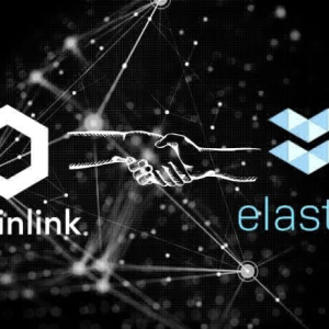 Elastos Info Team Integrates Chainlink to Power Its Stablecoin Protocol