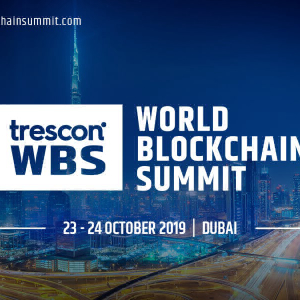 How Dubai is Aiming to Become the First Blockchain-powered City by 2020
