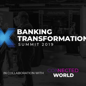 The Digital Transformation Event for Financial Leaders is Located at the Business Design Centre – London on 23rd October 2019