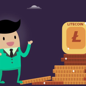 Litecoin (LTC) Adds Half a Percent Making an Exception