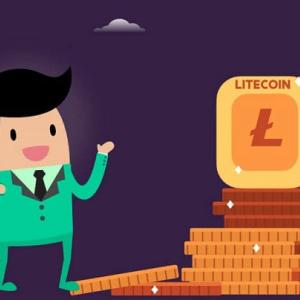 Litecoin Price Analysis: LTC Touches $75; May Stoop to $72 Soon