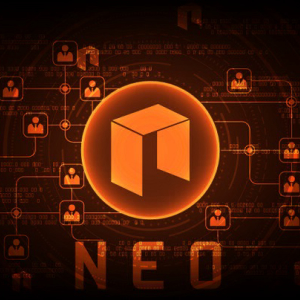NEO Trades Bearishly; Looking for an Active Support at $8.38