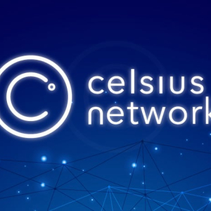 Celsius Consolidates with a Bearish Crossover in 2 Months Now
