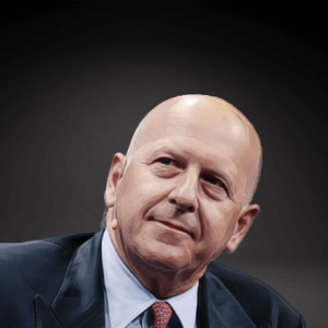 Goldman Sachs CEO Discusses the Company's China Strategy and Business Outlook