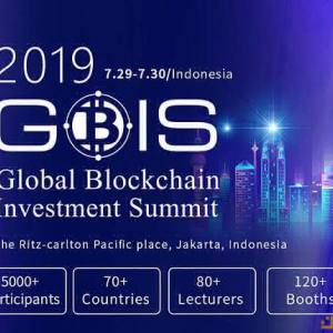 The Global Blockchain Investment Summit (GBIS) is About to Happen in Indonesia. Explore the Transformation of Indonesia's Digital Economy.