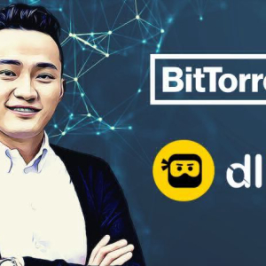 Justin Sun Highlights Major Updates for BitTorrent Ecosystem in the Last Month
