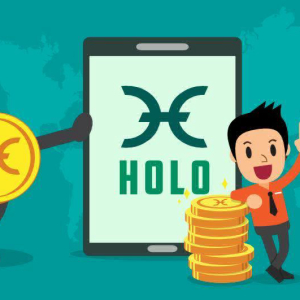 Holo Price Analysis: Holo (HOT) Records An All Time High Of $0.0025 On May 29