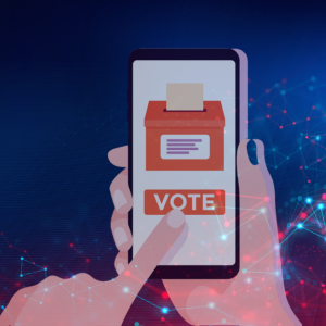 Oregon Counties Jackson and Umatilla to Conduct Mobile Voting Backed by Blockchain Technology