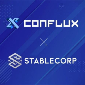 Conflux and Stablecorp Partner to Increase Stablecoin Awareness
