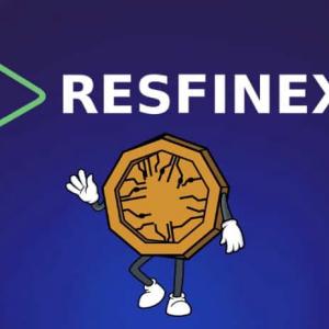 Resfinex Announces Secure Mechanism to Win Rewards Through Staking Program