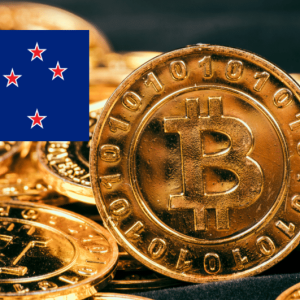 New Zealand Honors Bitcoin with Legal Status But Falls Within Tax Purview