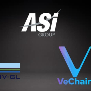 VeChain, ASI Group, and DNV GL Collaborate to Launch Blockchain Solution for Food Products and Beverages