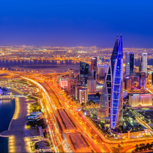 Bahrain Beats Silicon Valley And London In Race of Female Startup Creators
