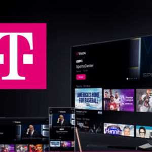 T-Mobile Enters TV Streaming Services, Plans Start at $10