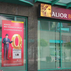 Alior, A Polish Bank Has Permitted Its Clients To Verify Documents On ETH Blockchain