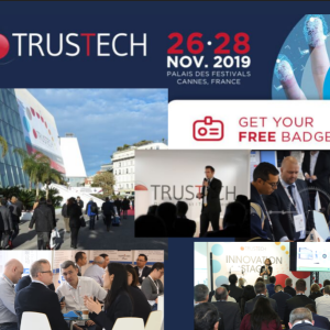 TRUSTECH2019 — Key Moments Not to Be Missed!