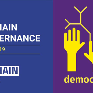 Barcelona Blockchain Week is Joining Forces with CoinsBank to Create an Unforgettable Experience for Democracy4all Conference and Global Blockchain Awards