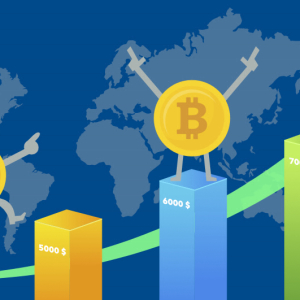 Kudos! To the New Milestone Achieved; Bitcoin (BTC) Hitting $6000 Mark