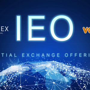 Vodi X Partners With Bittrex International For Upcoming IEO Sale