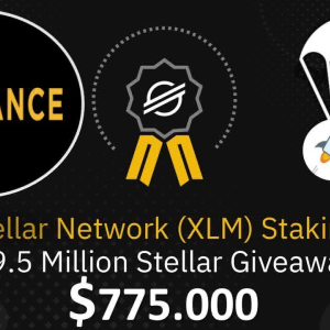 Binance Announces Support for Stellar Coin Staking, Will Allow to Send XLM to Binance Hassle Free