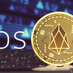 EOS Price Steps Down Over a Day; Yet to Sustain the Rebound