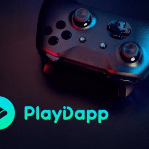 PlayDapp Set to Unlock the True Potential of Blockchain in the Gaming Sector