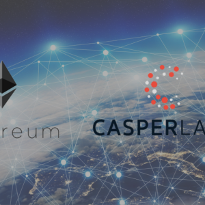 "CasperLabs Raises $14.5 Million in Series A Funding Led by ""Zelig of Wall Street,"" Terren Peizer"