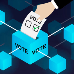 Blockchain in Democracy: Moving Towards Blockchain-Powered Voting Systems