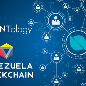 First Ontology Global Community Contributor – The Venezuela Blockchain